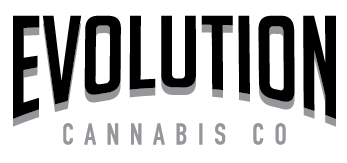 Evolution Cannabis Co | Swag Store